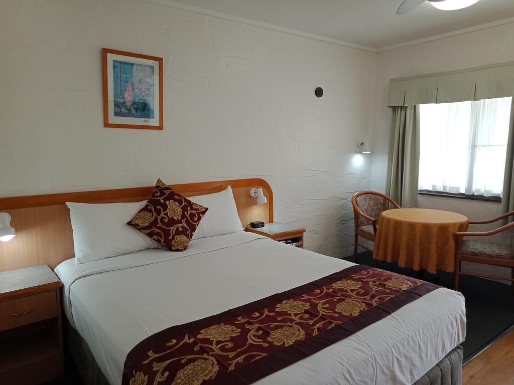 Espana Motel - Accommodation Batemans Bay