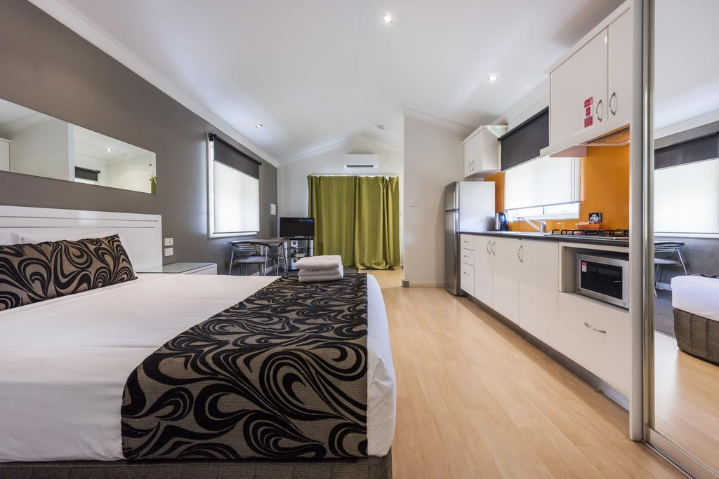 Grafton by Gateway Lifestyle Holiday Parks - Accommodation Batemans Bay