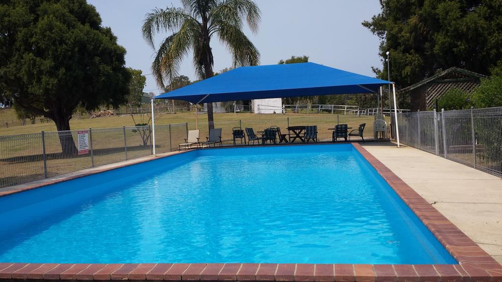Jacaranda Motor Lodge - Accommodation Batemans Bay