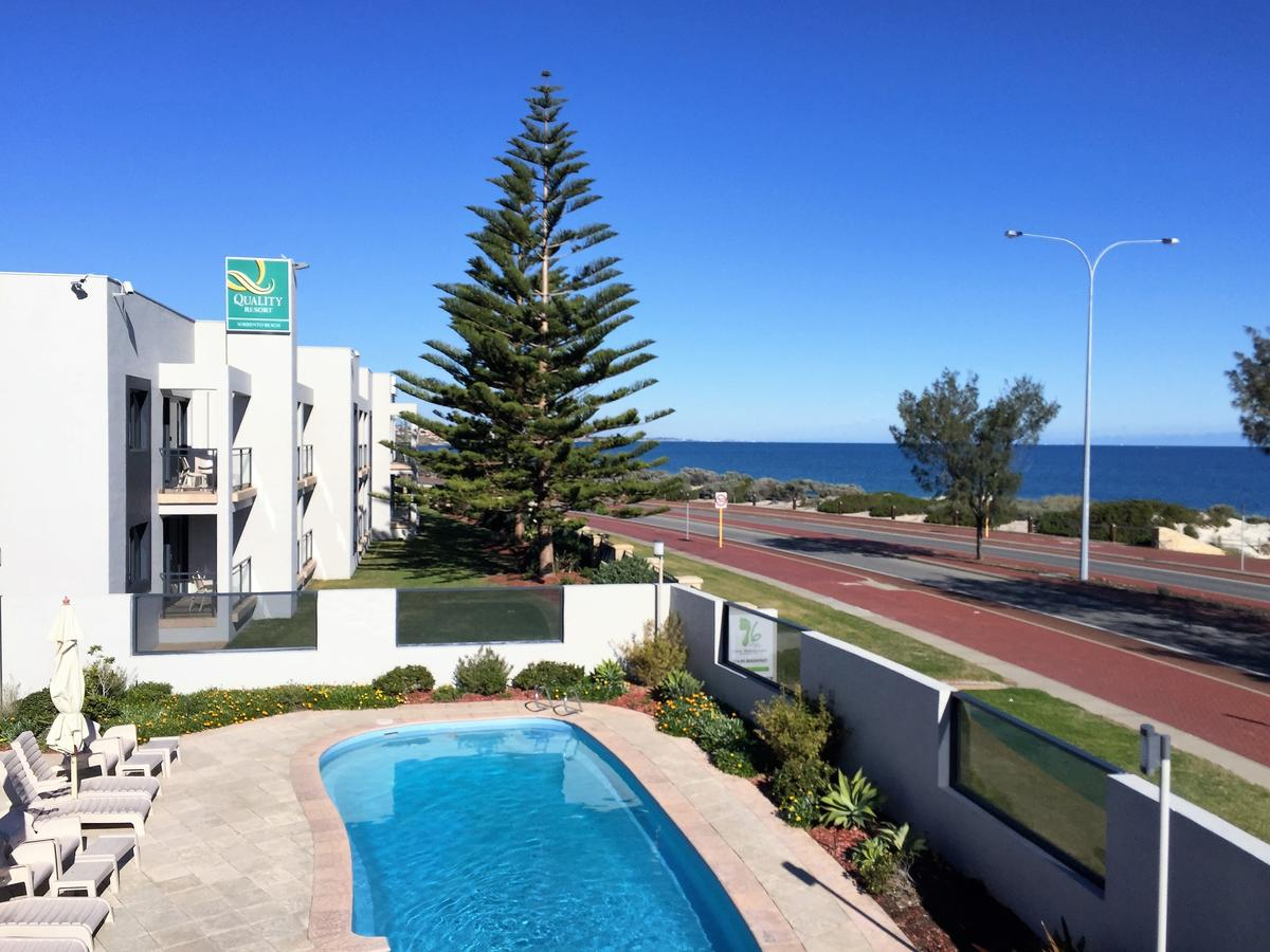 Quality Resort Sorrento Beach - Accommodation Batemans Bay