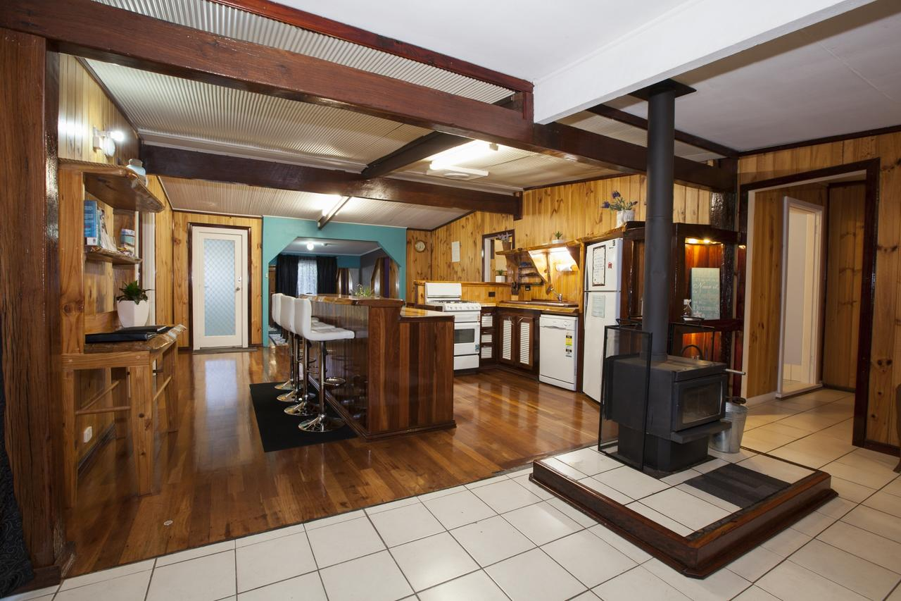 Rustic Retreat Esperance - Accommodation Batemans Bay
