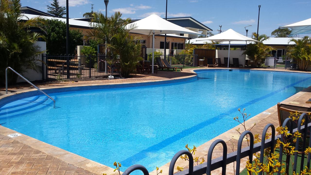 Nesuto Geraldton formerly Waldorf Geraldton Serviced Apartments - Accommodation Batemans Bay