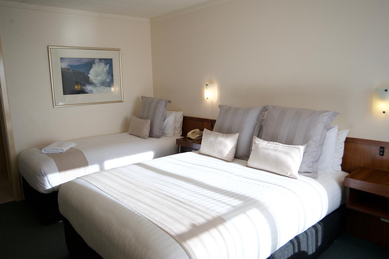 Best Western The Clarence on Melville - Accommodation Batemans Bay