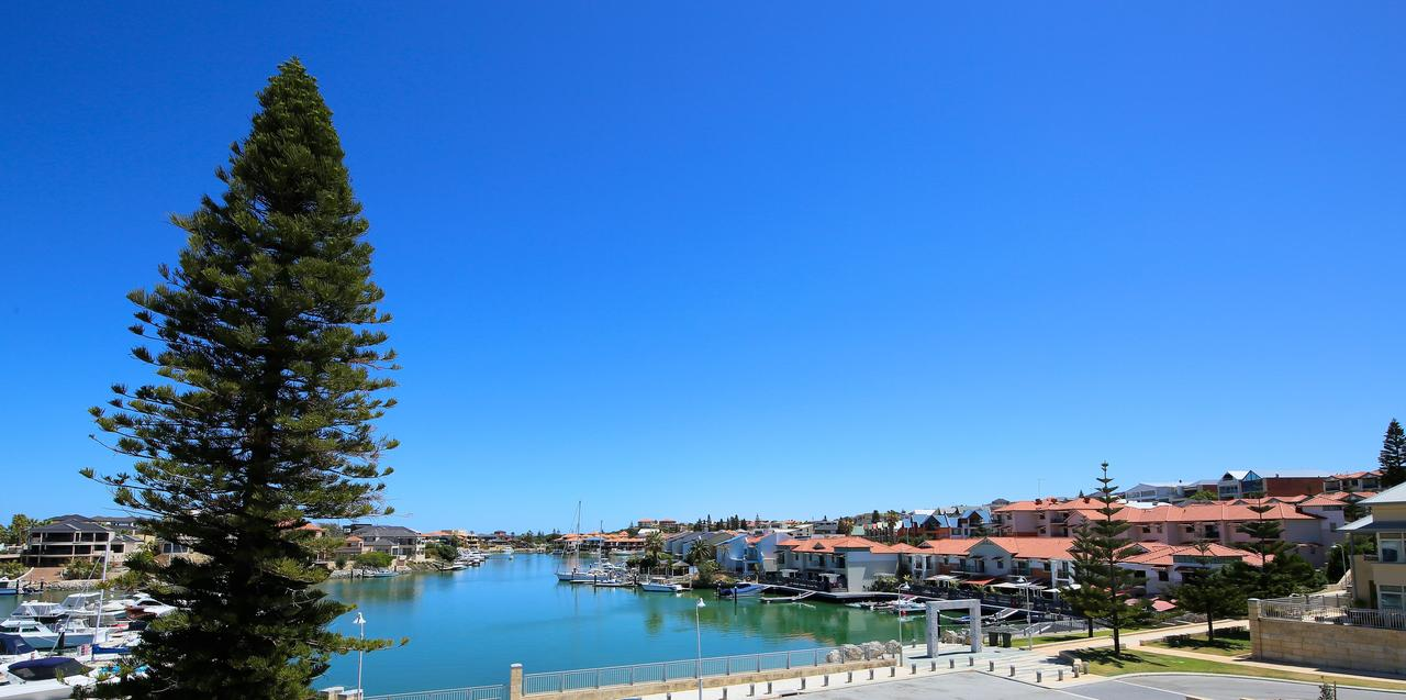 Studio Style Mindarie Marina - Accommodation Batemans Bay