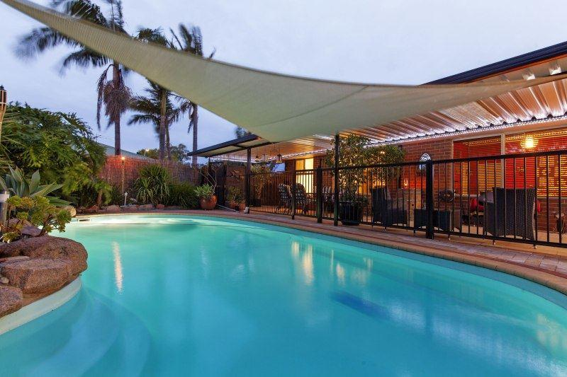 The Entertainer - Accommodation Batemans Bay