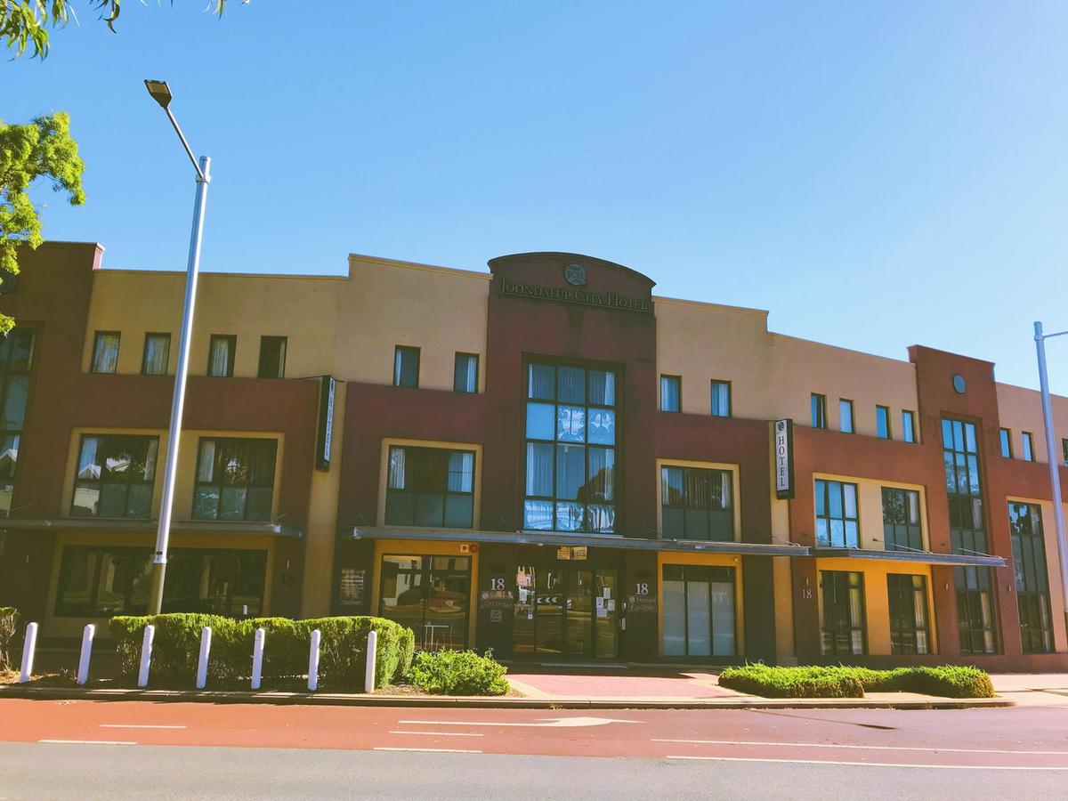 Joondalup City Hotel - Accommodation Batemans Bay