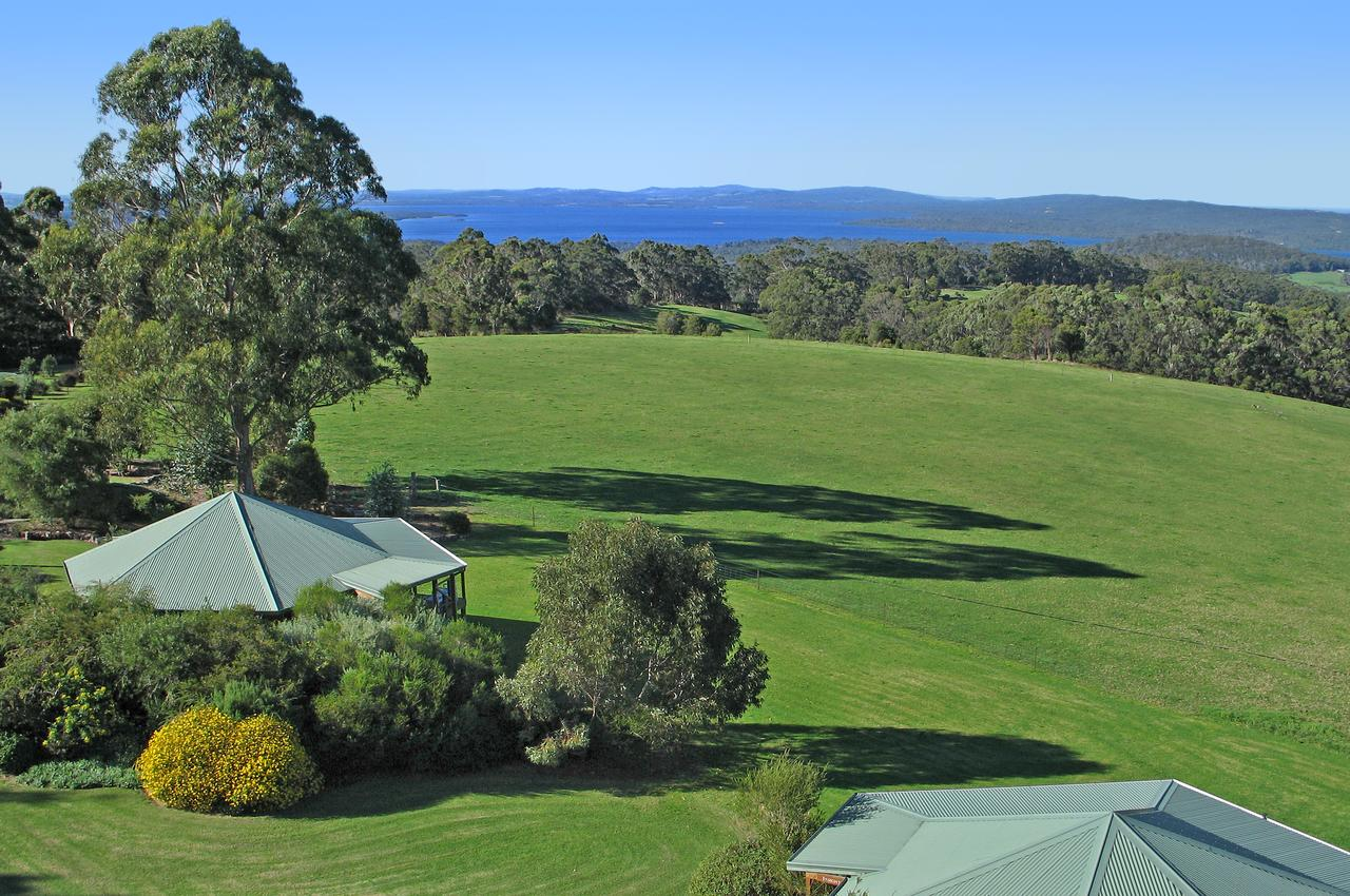 Celestine Retreat - Accommodation Batemans Bay