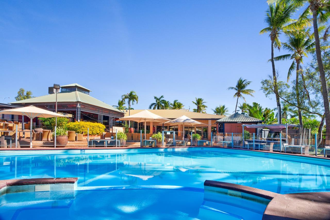 Karratha International Hotel - Accommodation Batemans Bay