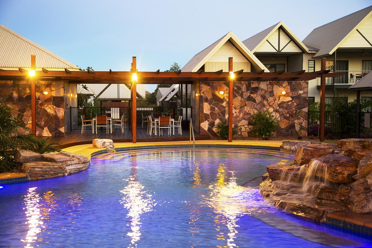 Freshwater East Kimberley Apartments - Accommodation Batemans Bay