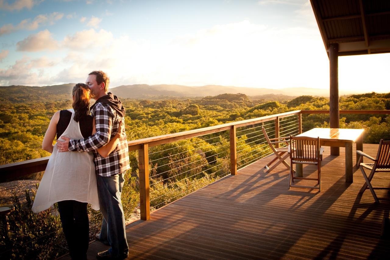 Cape Howe Cottages - Accommodation Batemans Bay
