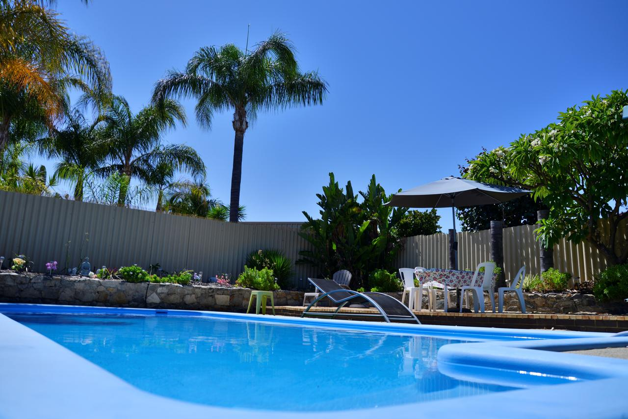 Palms Bed  Breakfast - Accommodation Batemans Bay