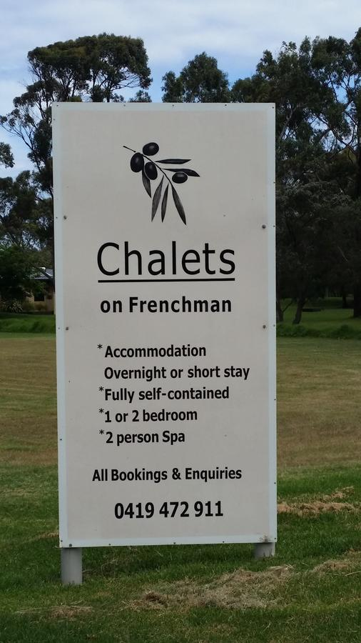 Chalets on Frenchman - Accommodation Batemans Bay