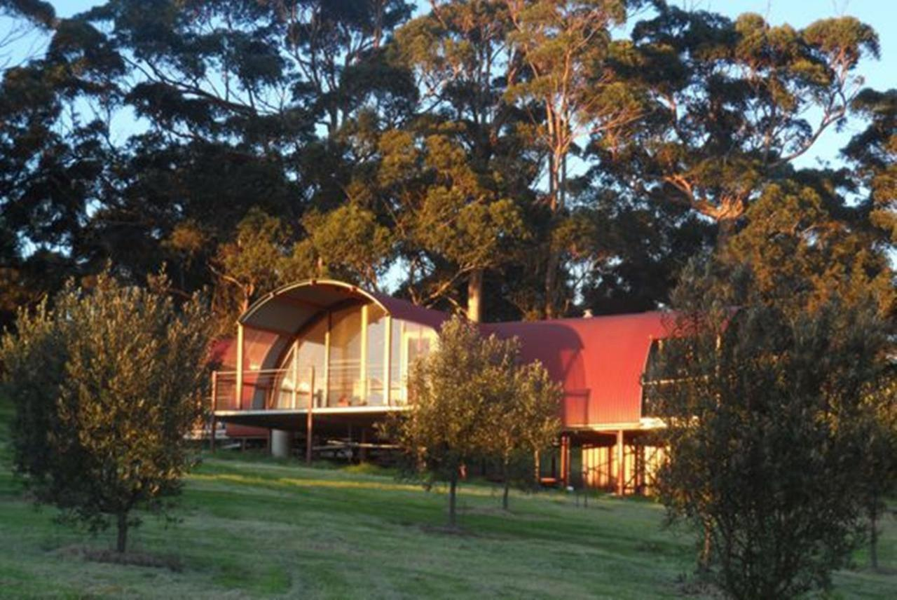Tennessee Hill Chalets - Accommodation Batemans Bay