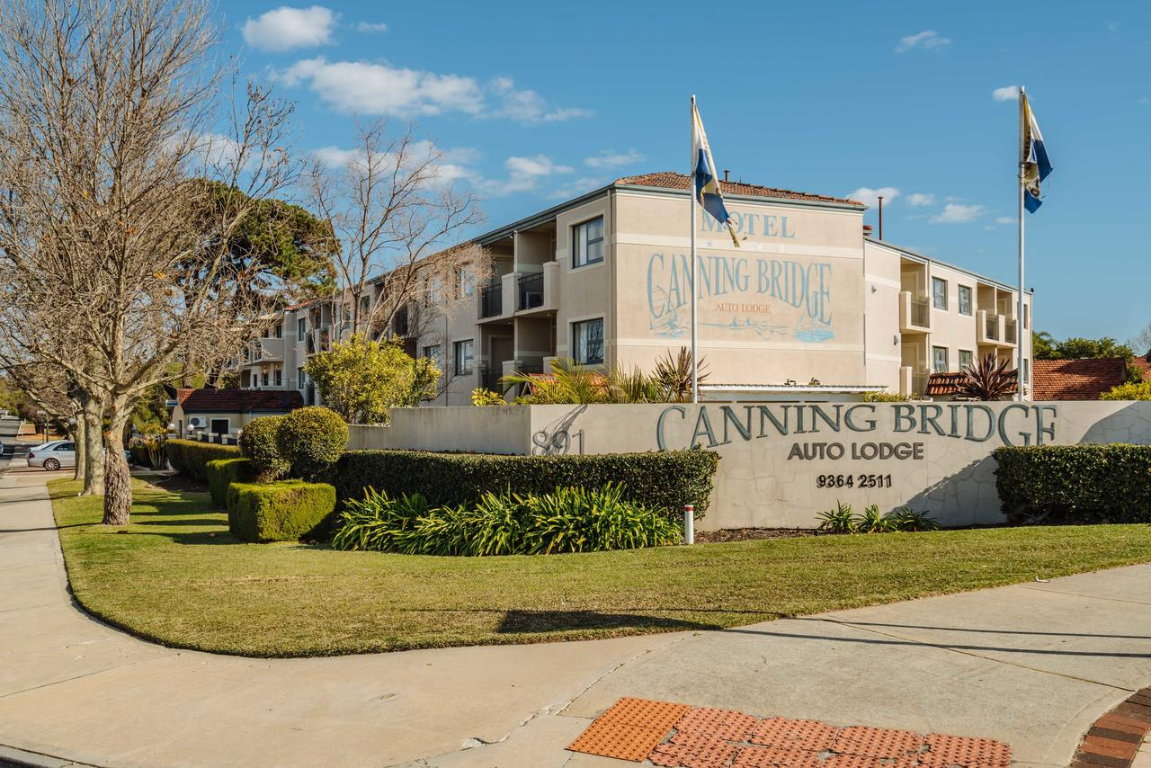 Canning Bridge Auto Lodge - Accommodation Batemans Bay