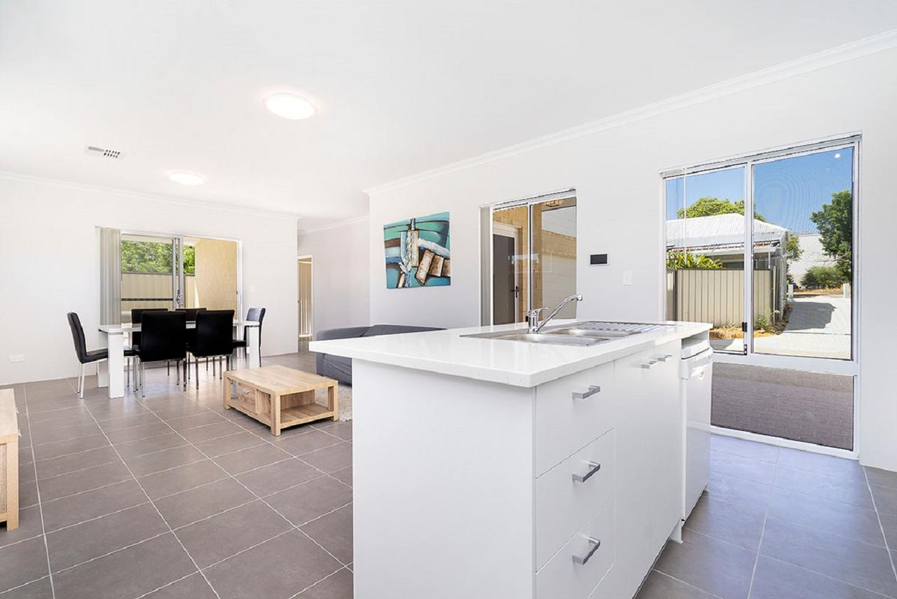 Victoria Park Town House - Accommodation Batemans Bay