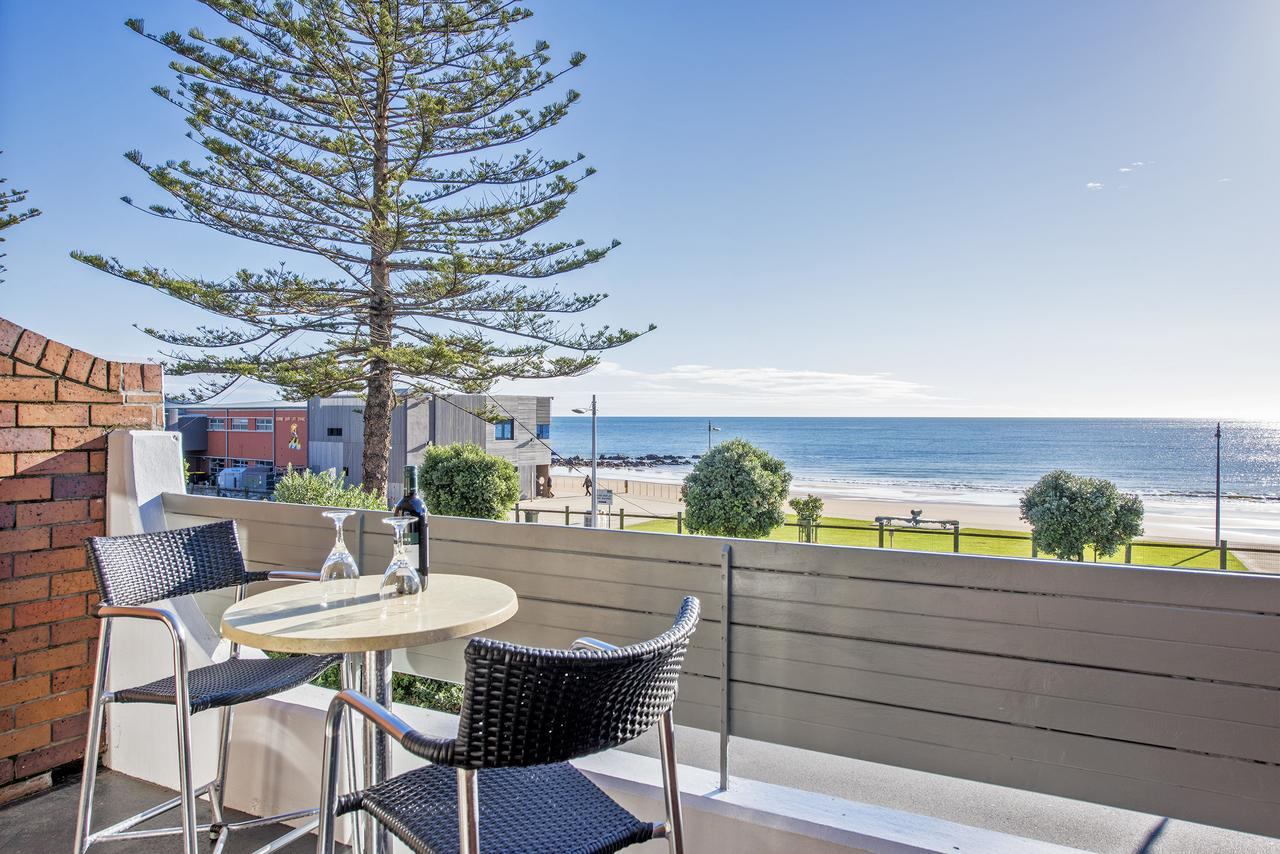 Beachfront Voyager Motor Inn - Accommodation Batemans Bay