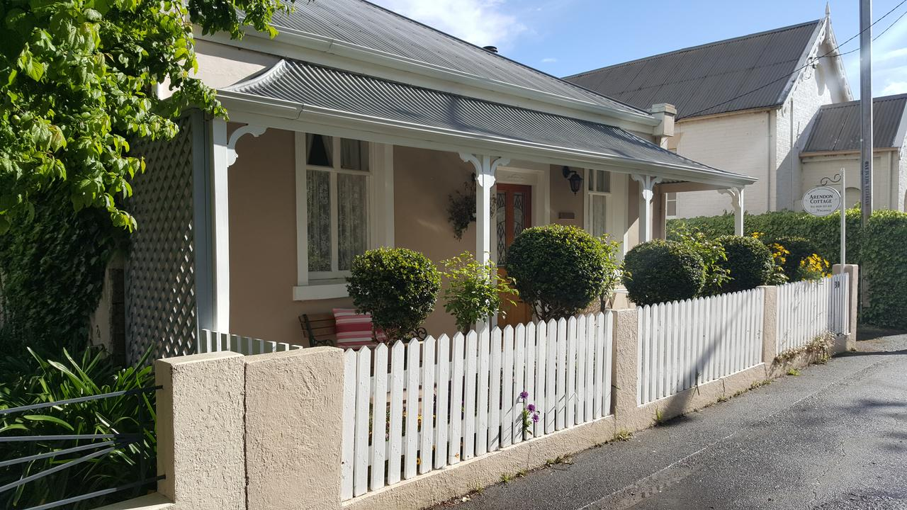 Arendon Cottage - Accommodation Batemans Bay