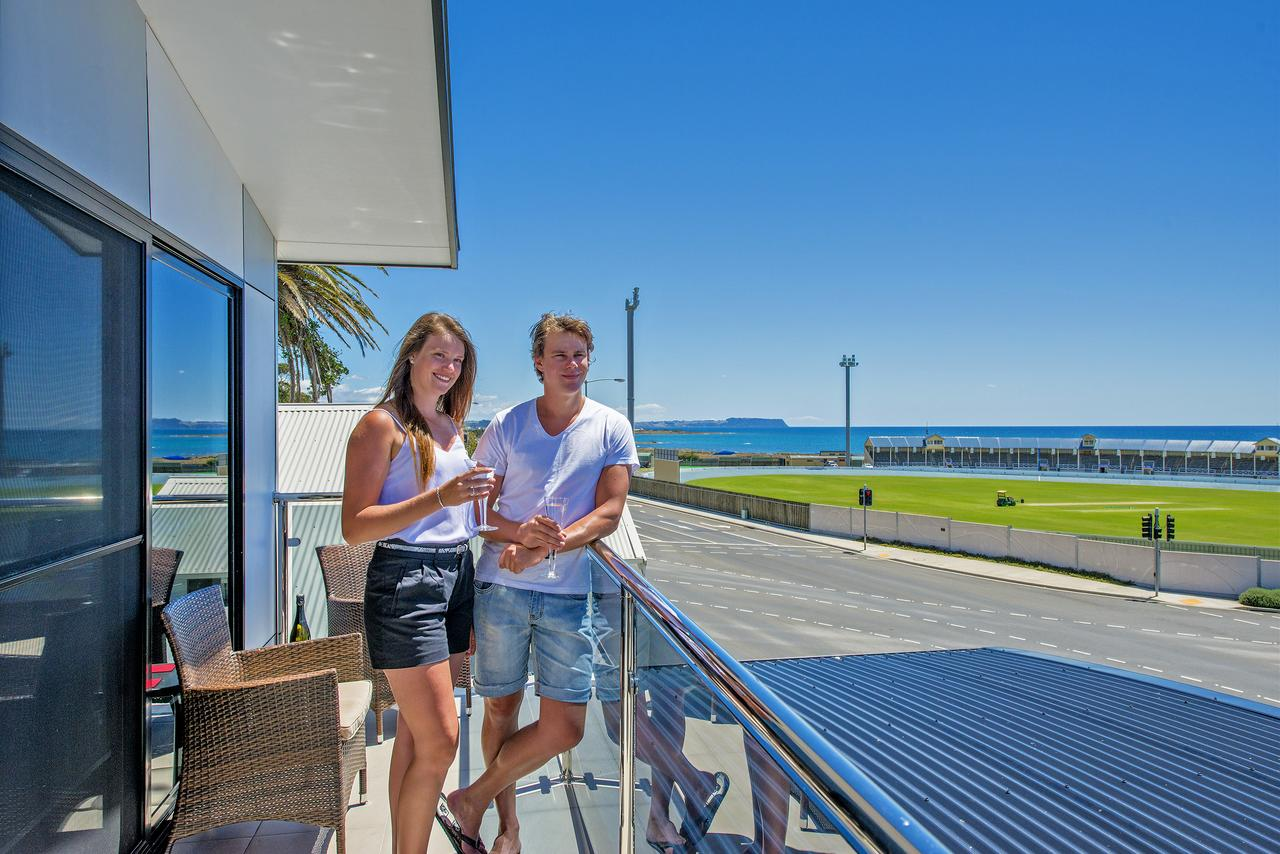 Burnie by the Bay Apartments - Accommodation Batemans Bay