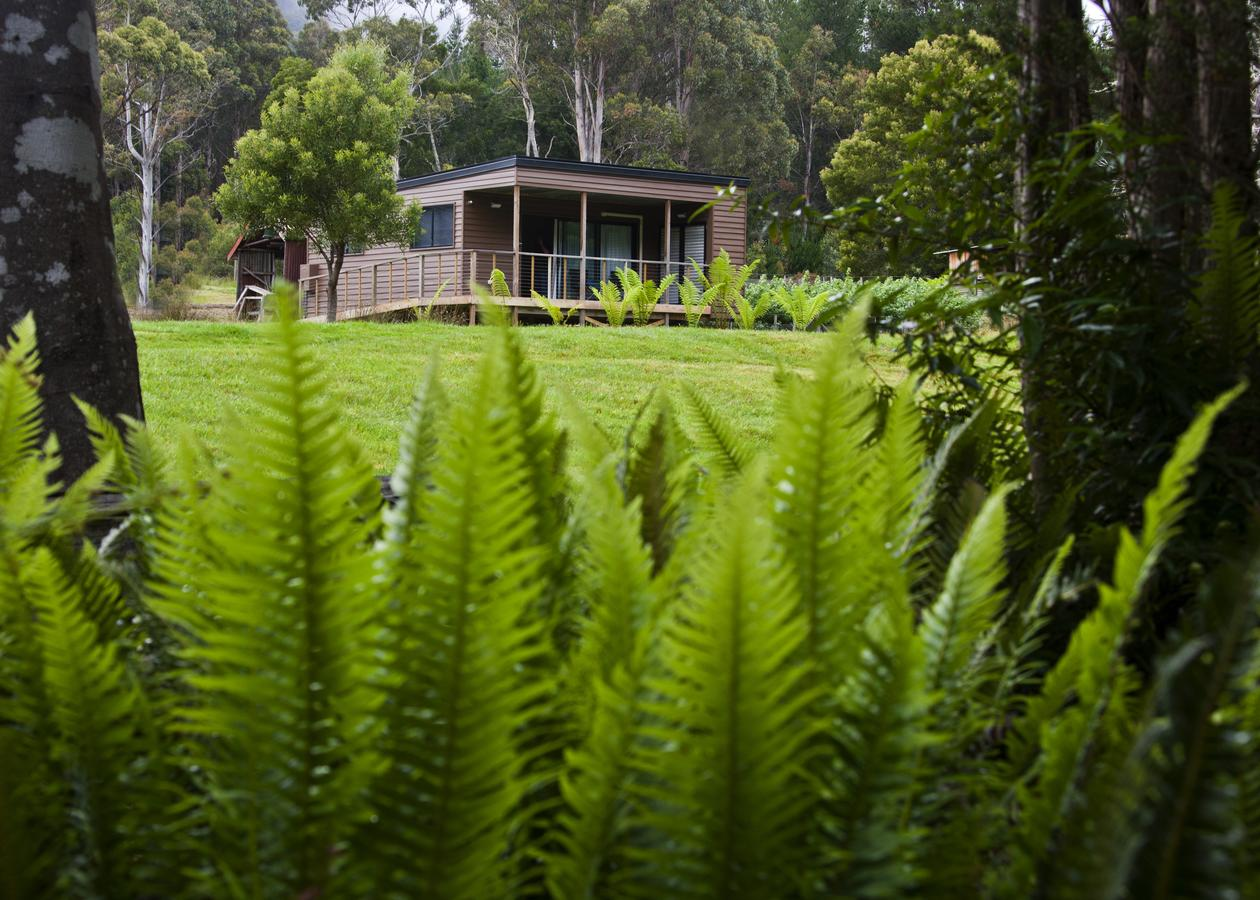 Tyenna River Cottage - Accommodation Batemans Bay