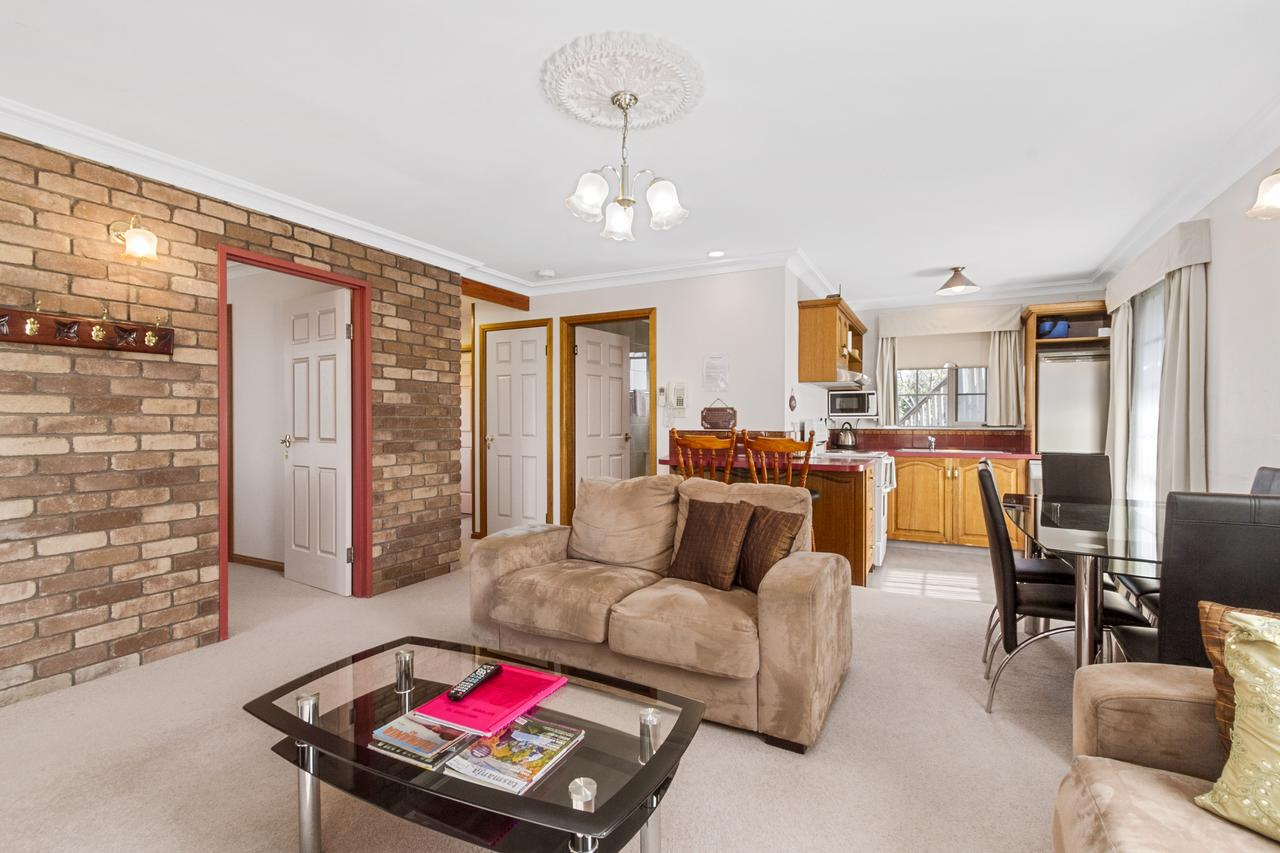 Swansea Cottages and Motel Suites - Accommodation Batemans Bay