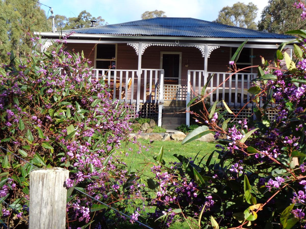 Post House Cottage - Accommodation Batemans Bay