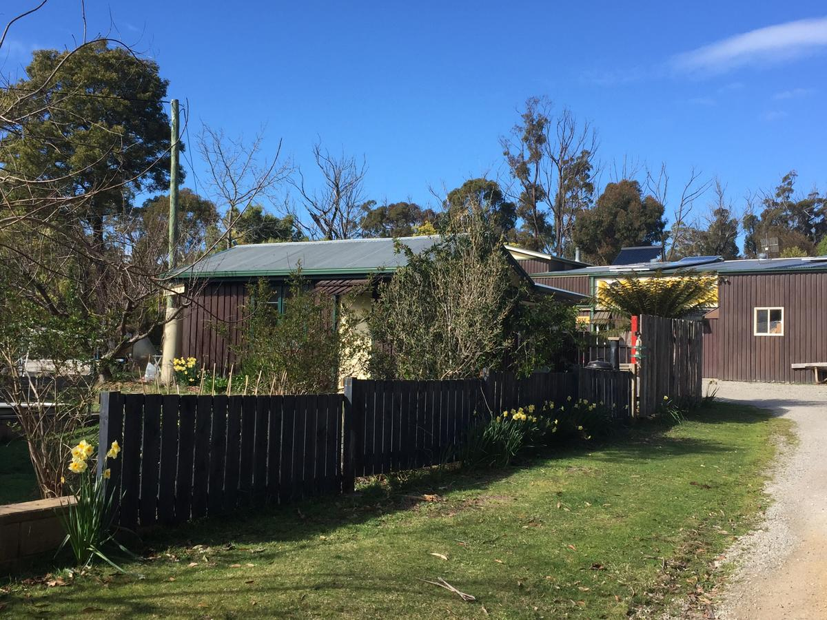 Eureka Farm - Accommodation Batemans Bay