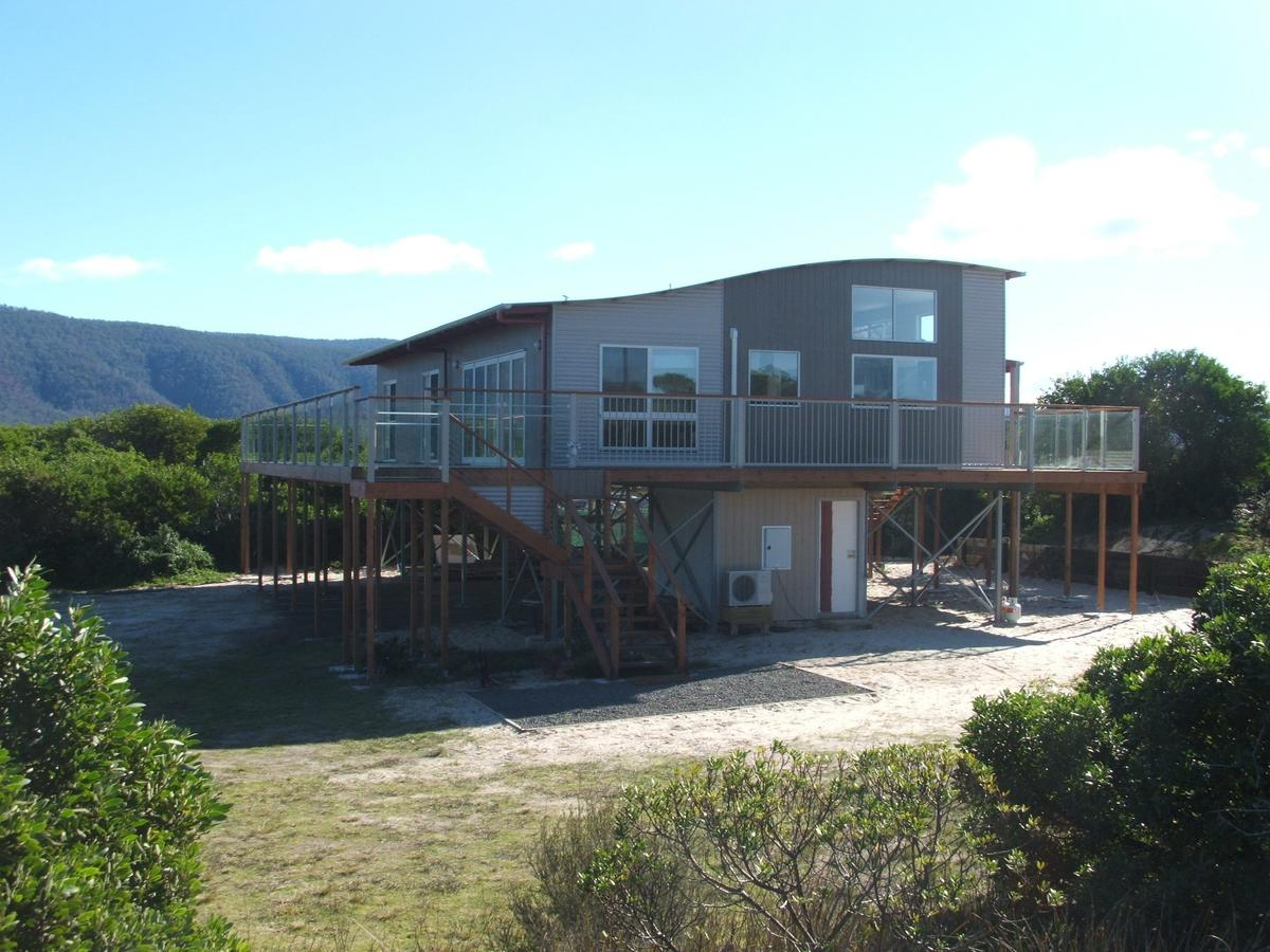 Seymour Waves - Accommodation Batemans Bay