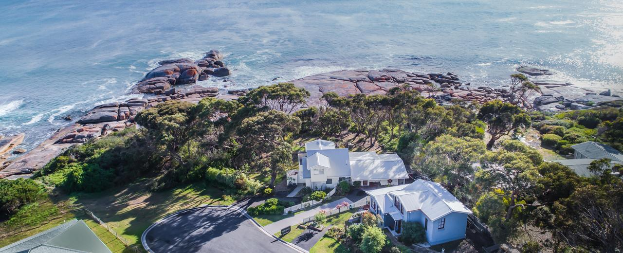 Cod Rock Point - Accommodation Batemans Bay