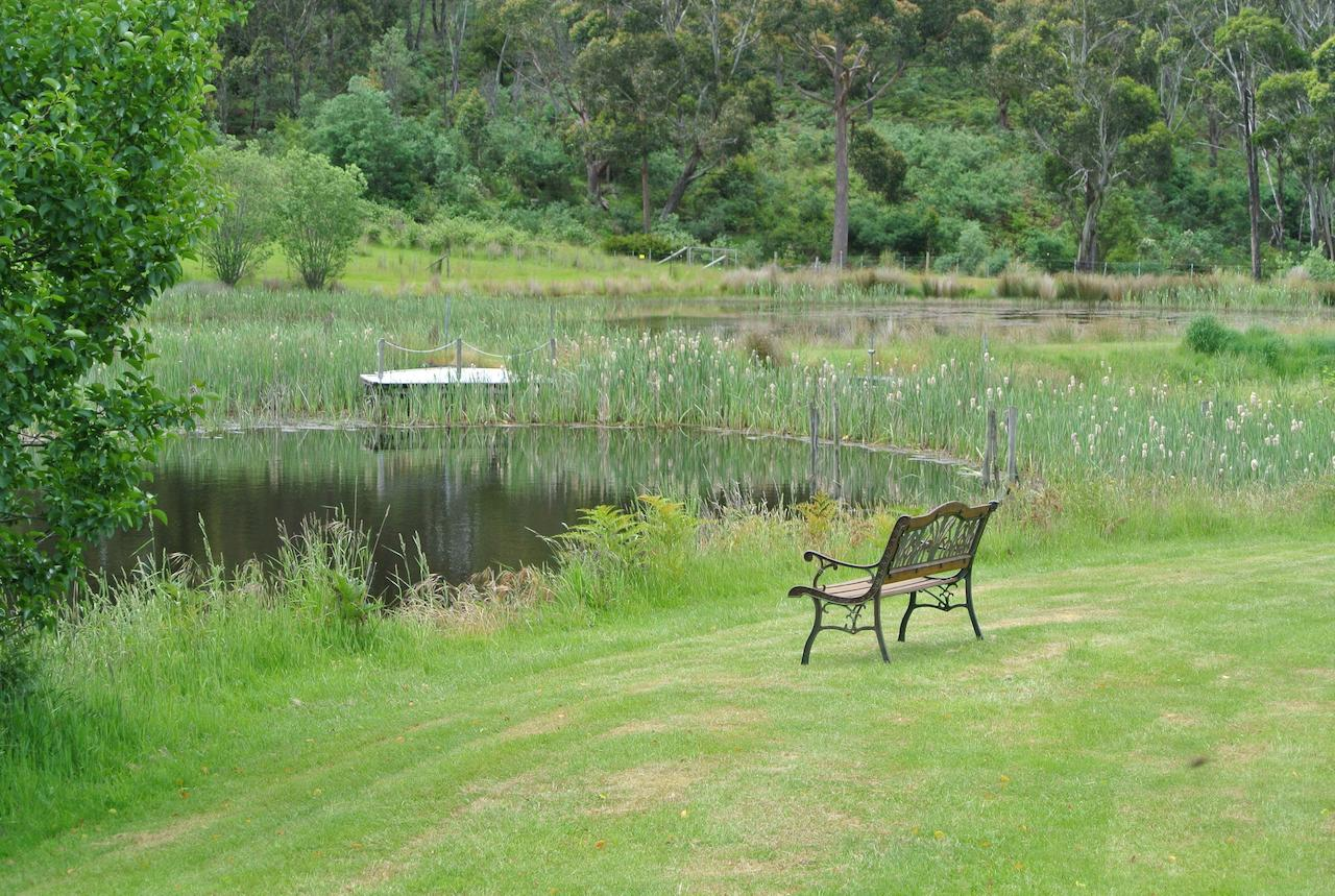 Hamlet Downs Country Accommodation - Accommodation Batemans Bay