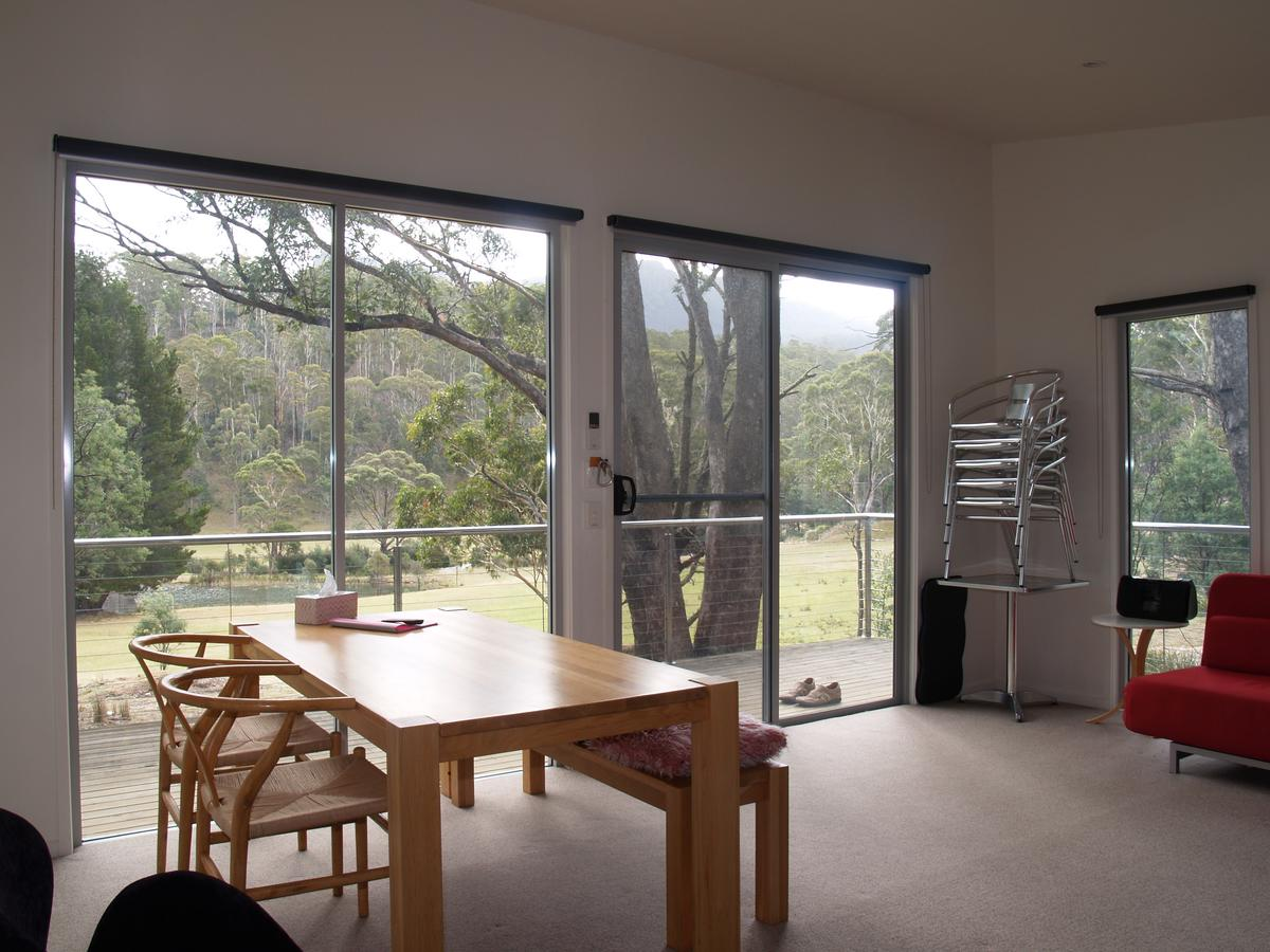 Craggy Peaks - Accommodation Batemans Bay