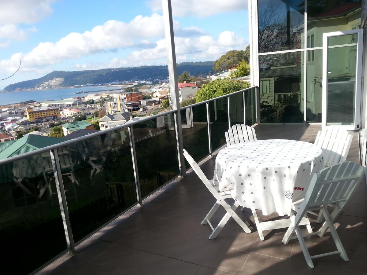 Harbour View Apartments - Accommodation Batemans Bay