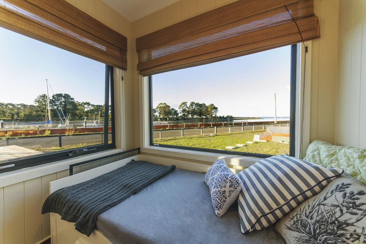 Coastal Pods Wynyard - Accommodation Batemans Bay