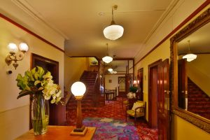 Astor Private Hotel - Accommodation Batemans Bay