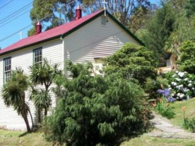 St. Pauls Bed  Breakfast - Accommodation Batemans Bay