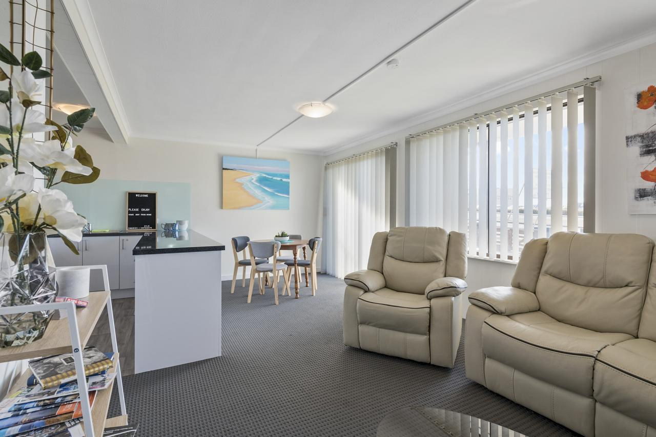 Aruba Apartments - Accommodation Batemans Bay