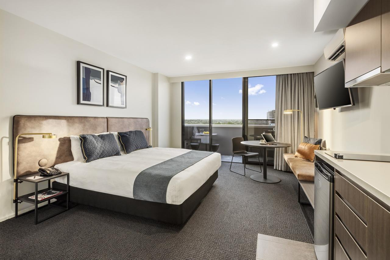 Quest Maribyrnong - Accommodation Batemans Bay