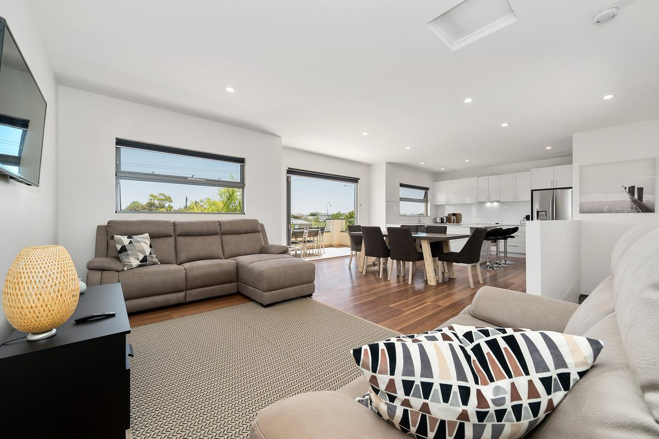 Rosewater Townhouses Dromana - Accommodation Batemans Bay