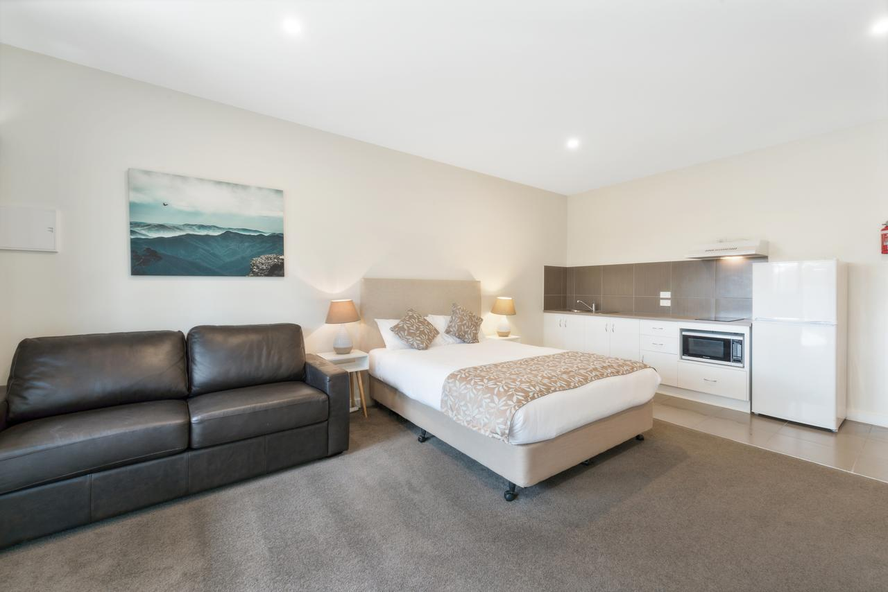 High Country Holiday Park - Accommodation Batemans Bay