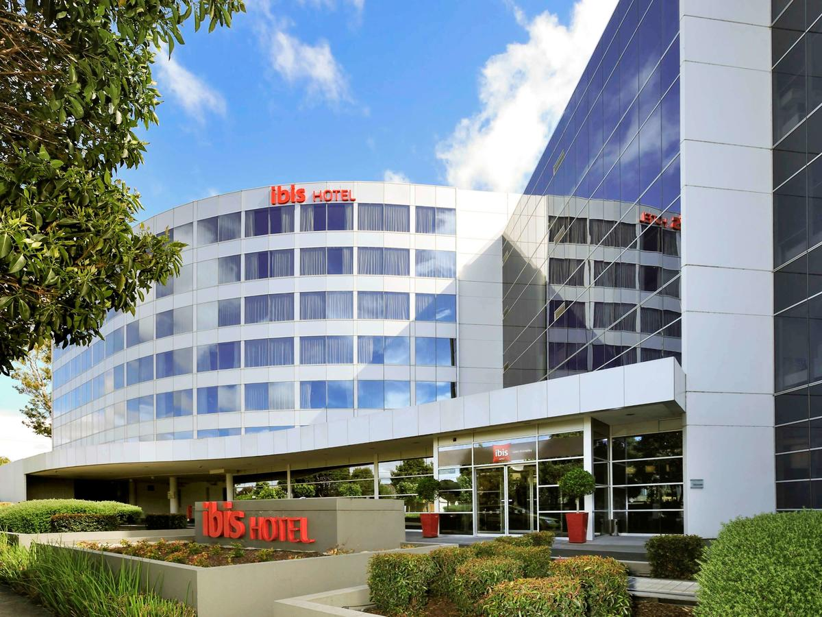 ibis Melbourne - Glen Waverley - Accommodation Batemans Bay