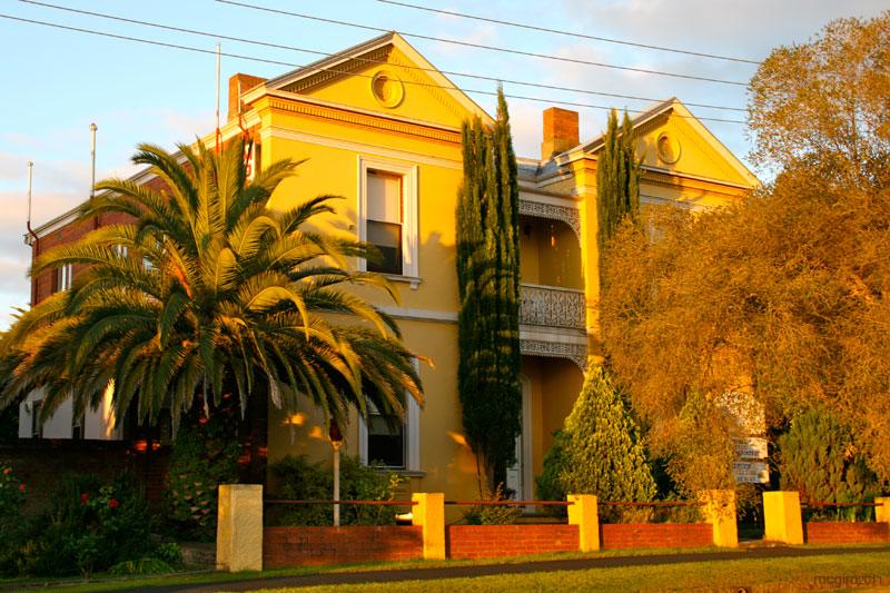Campbell st Lodge - Accommodation Batemans Bay
