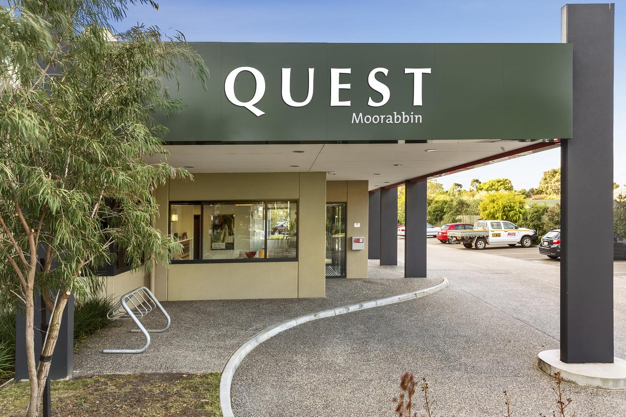 Quest Moorabbin - Accommodation Batemans Bay