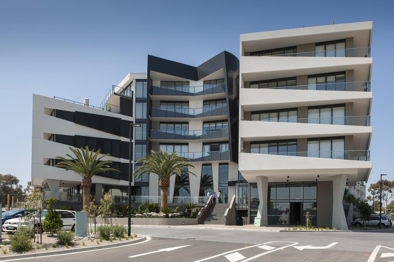 Sandy Hill Serviced Apartments - Accommodation Batemans Bay