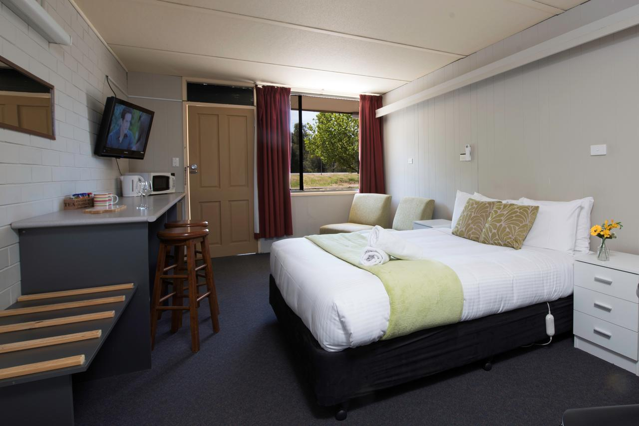 Bridgewater Motel - Accommodation Batemans Bay