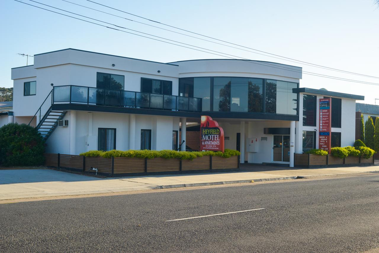 Heyfield Motel and Apartments - Accommodation Batemans Bay