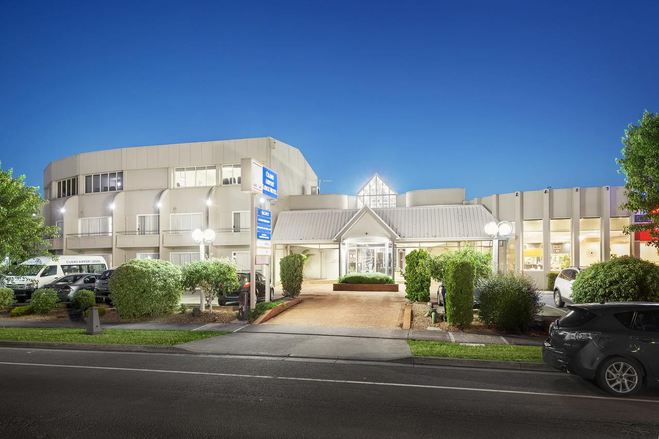 Ciloms Airport Lodge - Accommodation Batemans Bay