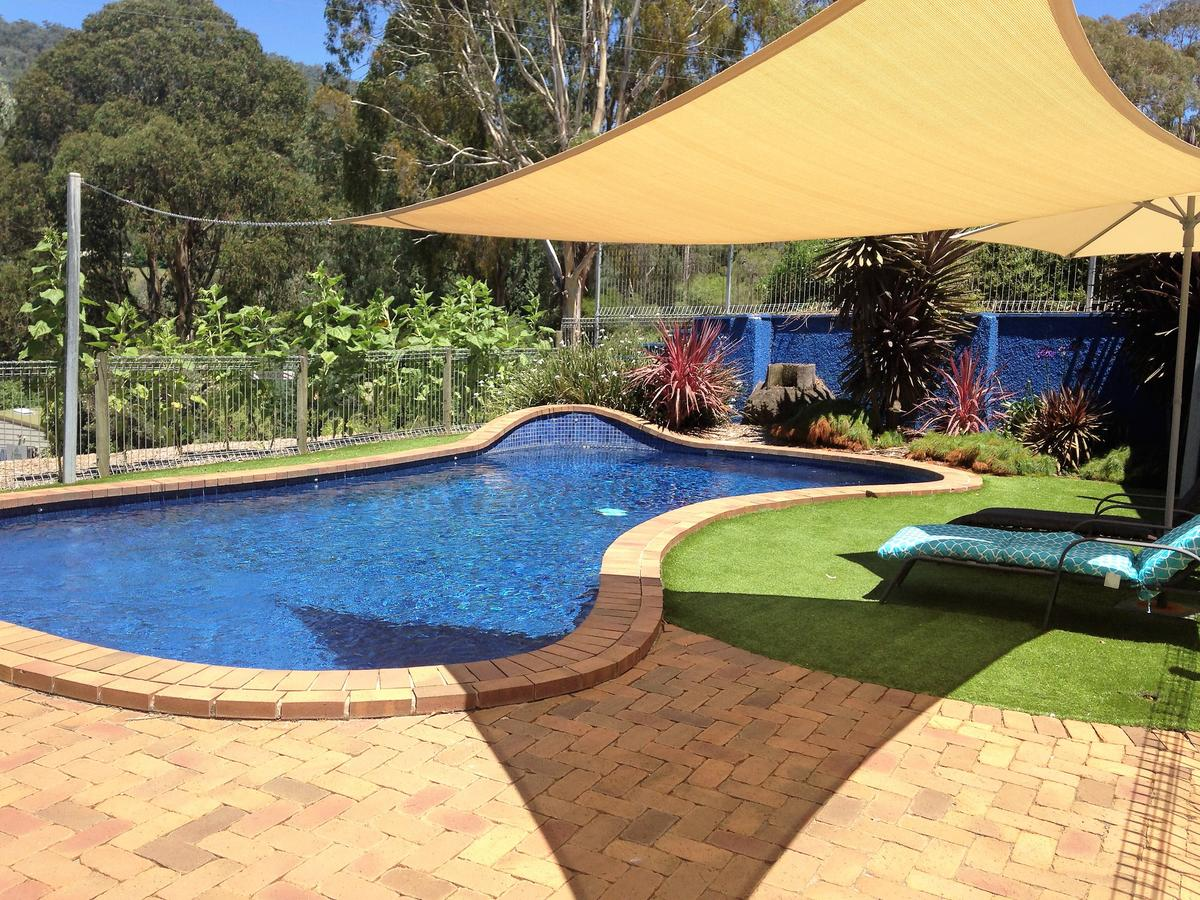 Snow View Holiday Units - Accommodation Batemans Bay