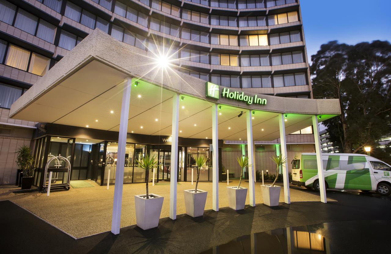 Holiday Inn Melbourne Airport - Accommodation Batemans Bay