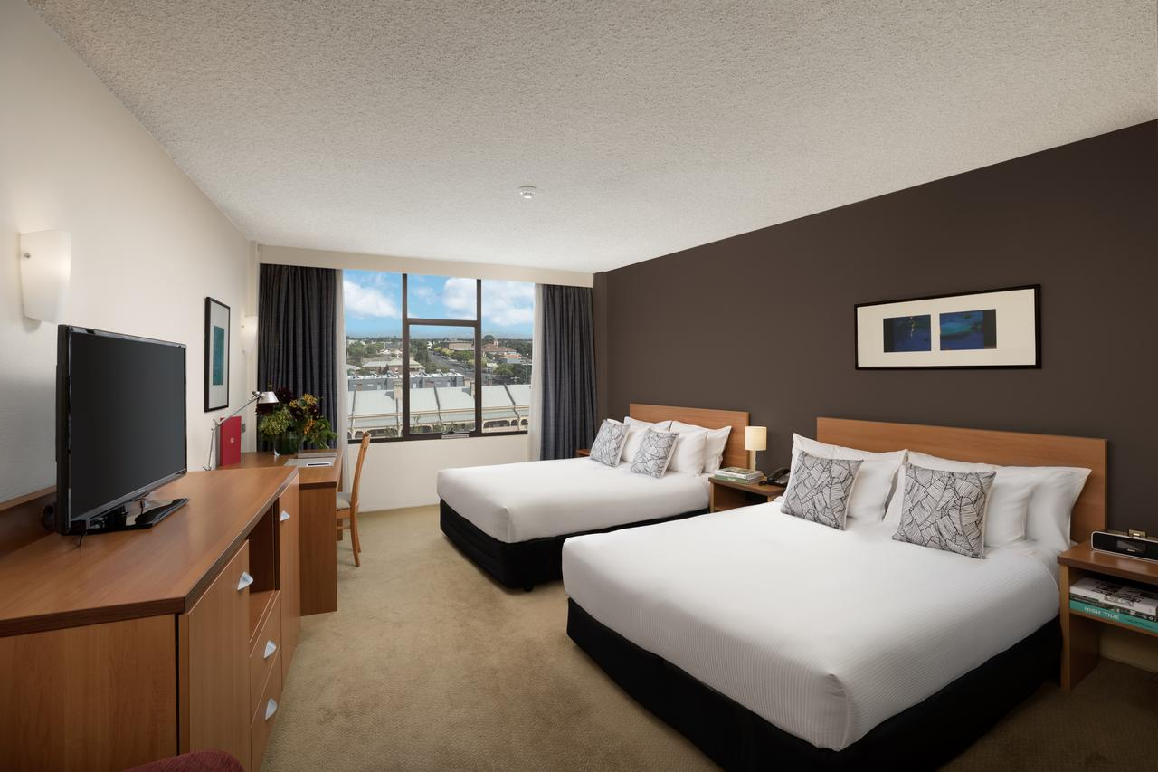 Rydges Geelong - Accommodation Batemans Bay