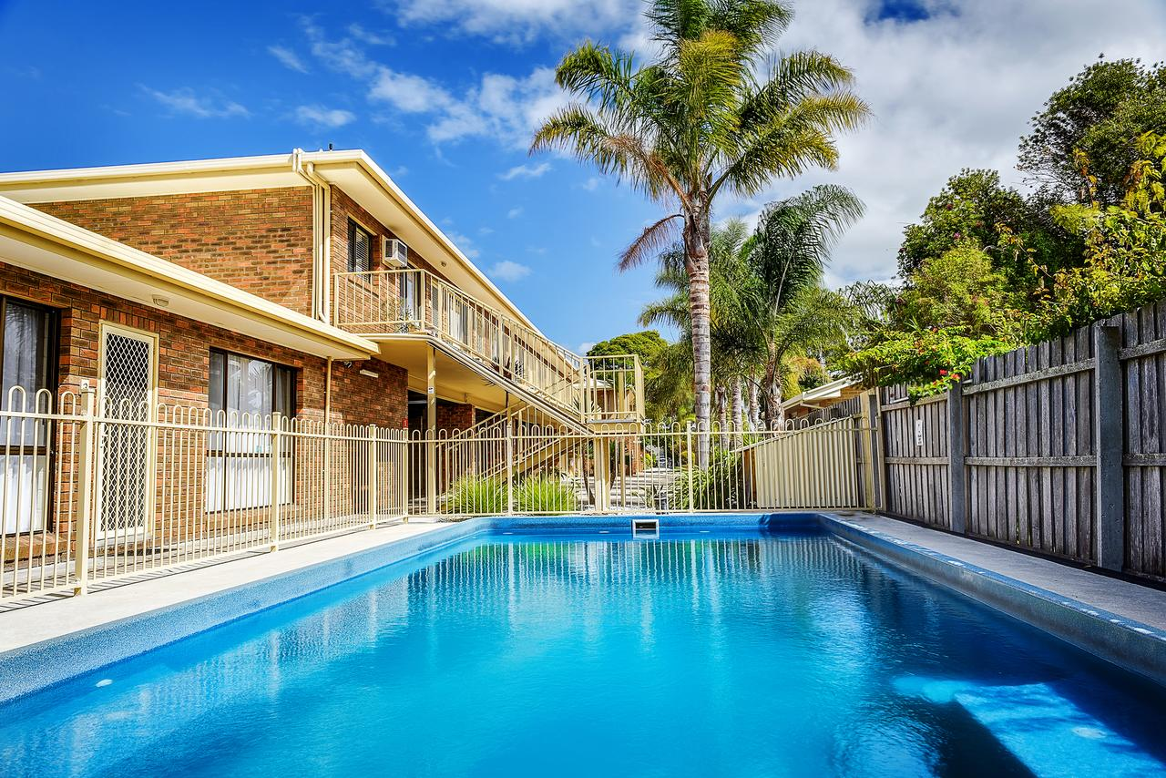Allambi Holiday Apartments - Accommodation Batemans Bay