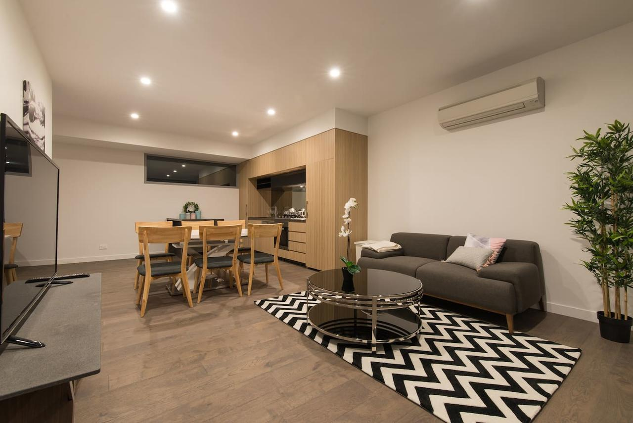 Doncaster Private Collection 2 Bed TownhousePearl - Accommodation Batemans Bay